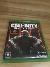 Vendo Call of duty black ops 3 - Xbox one