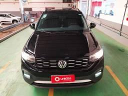 Volkswagen T Cross Comfortline 200 Tsi AT 1.0 4P 19/20
