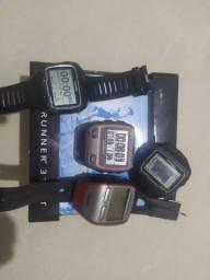 Relógios Garmin esportivo atletismo