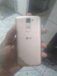 Lg k8 16 gb so pega um chip