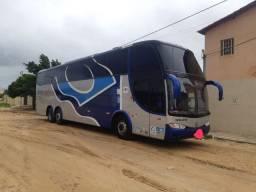 Ônibus rodoviário LD Mercedes Benz Marcopolo