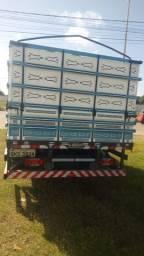 Caminhão Iveco Daily 35s14hdcd