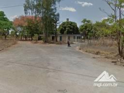 EF) JB13764 - Imóvel Industrial com 11.492,50 m² na cidade de Pirapora em LEILÃO