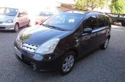 Nissan livina 1.8 sl 2012 gnv-flex