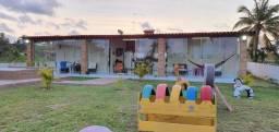 Linda casa para aluguel em Porto de Galinhas