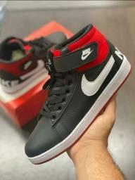 Nike, cano médio