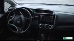 Honda FIT EX 1.5 2016 auto