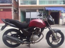 Moto 150 top pra roça