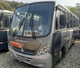 Micro ônibus Rodoviário Neobus Volks 9-150 34 Lugares