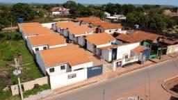 Casa NOVA - Condomínio Alvorada - R Branco Engenharia