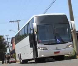 Busscar Jumbuss 360 2003