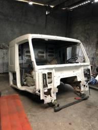 Estrutura Cabine Volvo FH 2005 Recuperada (CONSULTE OUTRAS CABINES)