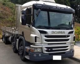 Scania P310 bitruck