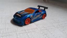 Carrinho Miniatura Hot Wheels Nissan 350Z