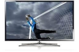 TV Plasma E8000 PL64 tela Trincada