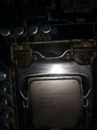Memória RAM DDR3 / Processador I3