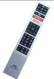Controle remoto para TV AOC smart