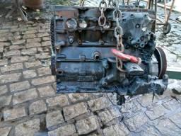 Parte de força motor Mercedes