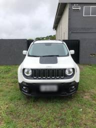 .Jeep renegade.
