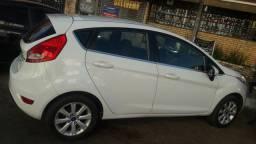 New Fiesta 1.6 2011/2012