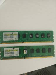 Memória RAM DDR3 Markvision 4GB