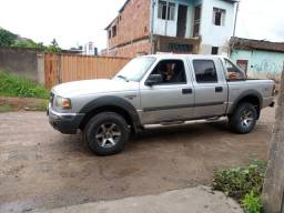 Camionete Ford ranger