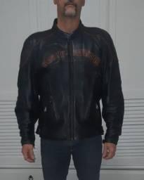 Título do anúncio: Jaqueta Harley Davidson