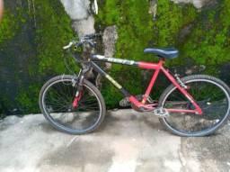 Bicicleta aro 26 GTR 130