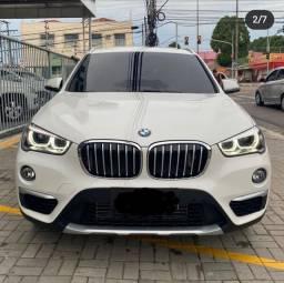 Título do anúncio: BMW X1 Turbo ActiveFlex sDrive 20i X-line 2019
