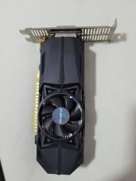 Título do anúncio: GTX 1050 Gigabyte