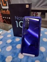 Título do anúncio: Xiaomi note 10 Life