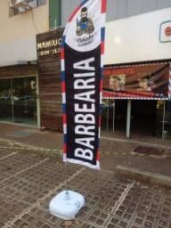 Título do anúncio: Entrega Grátis Wind banner/ bandeira Londrina e Região