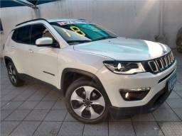 Título do anúncio: Jeep Compass 2.0 Longitude automatico 2018 51000 km