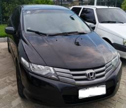 Honda city 2012 manual com gnv 5 geração