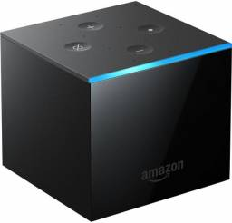 Amazon Fire TV Cube 2ª Geração