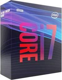 Processador Intel Core I7-9700 3.00ghz Lga1151 12mb 9º Ger