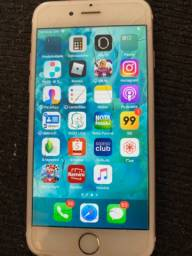 iPhone 6 ótima bateria