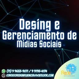 Desing & Social midia
