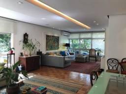Apartamento à venda com 3 dormitórios em Leblon, Rio de janeiro cod:SCVL3276