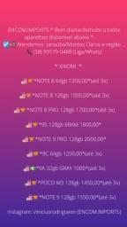 Xiaomi Redmi Modelos