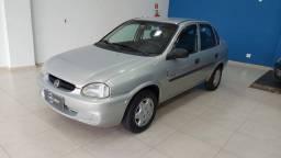 Título do anúncio: Chevrolet | Classic | Life | 1.0 | Valor: R$ 18.990,00