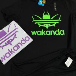 Título do anúncio: Camisetas diversas