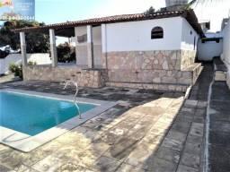 Casa com pisicna em Gravatá - PE Ref. 032