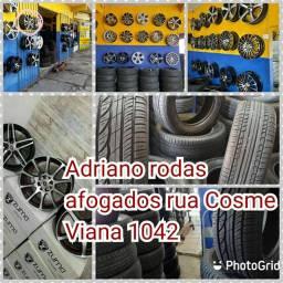 Adriano pneus