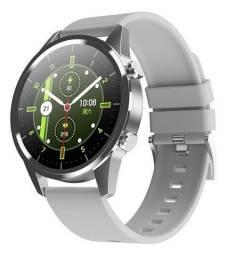 Título do anúncio: Smartwatch Relogio Inteligente F35 Lançamento ? Top