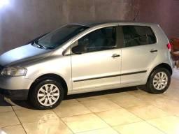 Título do anúncio: Vendo barato Volkswagen Fox 1.0