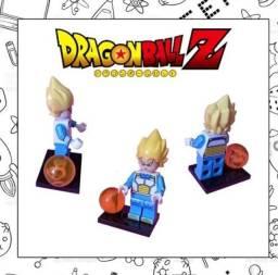 Título do anúncio: Dragon Ball Z - Blocos Montaveis