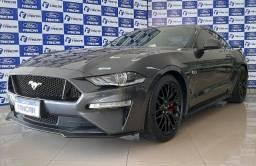 Título do anúncio: Mustang GT Premium 5.0 V8