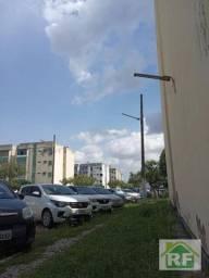 Apartamento com 3 dormitórios para alugar, 79 m² por R$ 850,00 - Ininga - Teresina/PI
