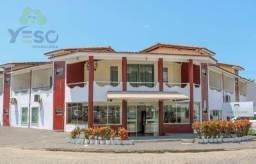 Hotel com 35 dormitórios à venda, 840 m² por R$ 3.000.000,00 - Centro - Porto Seguro/BA